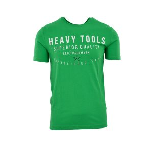Heavy Tools T-Shirt Πράσινο